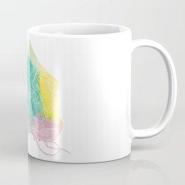 Hiking in style Coffee Mug