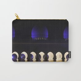 Sheikh Zayed Grand Mosque Entrance Carry-All Pouch