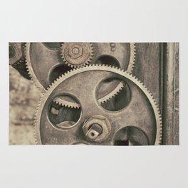 Milling Company Rug