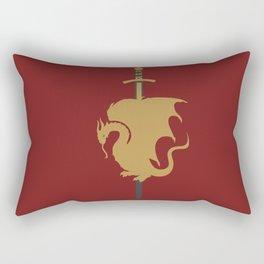Camelot Rectangular Pillow