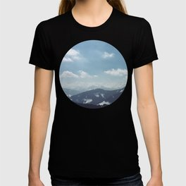 The alps 1 T-shirt