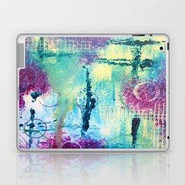 PURPLE HAZE Laptop & iPad Skin