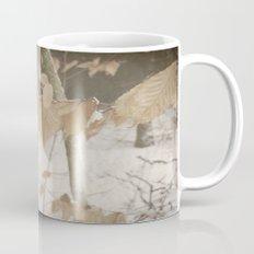 Few Fall Mug