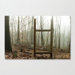 Winter 1 Canvas Print