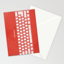 All you need is Stationery Cards