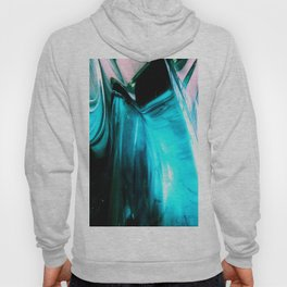 Glass Abstract Hoody