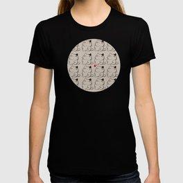 cats II T-shirt