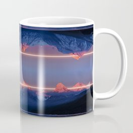 Laserscape Coffee Mug
