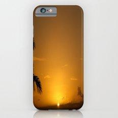 Hawaii Sunset Series D Slim Case iPhone 6s