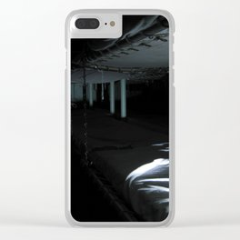 Investigating the USS Hornet Clear iPhone Case