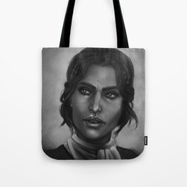Josephine Montilyet Tote Bag