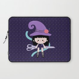 Taylor Witch Laptop Sleeve