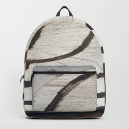 """Moving"" 8/9 (2015) Backpack"