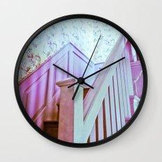 Transformed Wall Clock