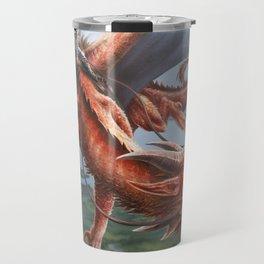 Dragon Rider Travel Mug