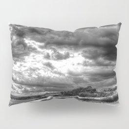 the Hillside Storm Pillow Sham
