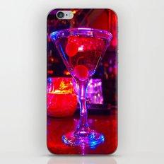 Martini aesthetics  iPhone & iPod Skin