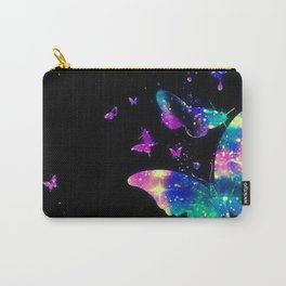 Abstract Design #28 Carry-All Pouch
