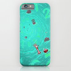 Drown in the now iPhone 6s Slim Case
