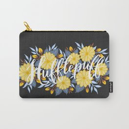 Hufflepuff Carry-All Pouch