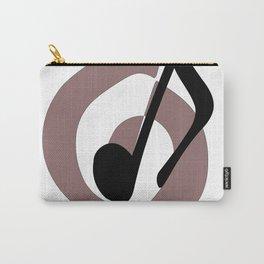 Musical Mayhem Carry-All Pouch
