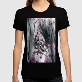 No Sense For Sanity T-shirt