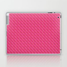 Chain Mail Laptop & iPad Skin