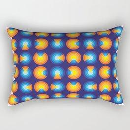 Microphysical 01 Rectangular Pillow