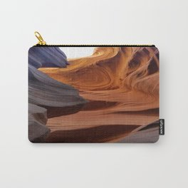 Antelope Canyon #2 Carry-All Pouch
