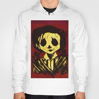 edward scissorhands Hoodies featuring Edward Scissorhands by Jide