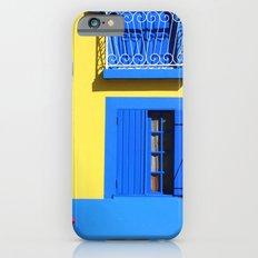 Cais dos Botirões Slim Case iPhone 6s