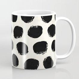 Urban Polka Dots Coffee Mug