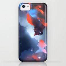 Over The Rainbow iPhone 5c Slim Case