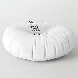 Teen Wolf / Anchor Floor Pillow