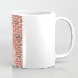 One Brick Higher Coffee Mug