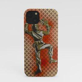 Wall Crawler iPhone Case