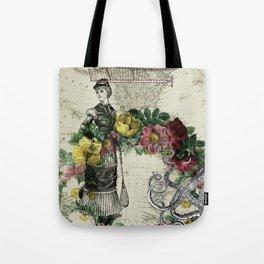 steampunk dream Tote Bag