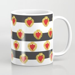 Sailor Heart Coffee Mug