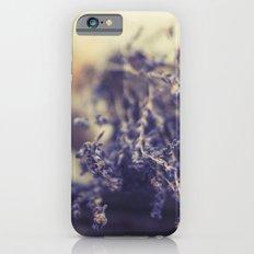 l a v a n d e   iPhone 6s Slim Case