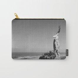 Veado da Nazare Carry-All Pouch
