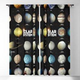 The Solar System Blackout Curtain
