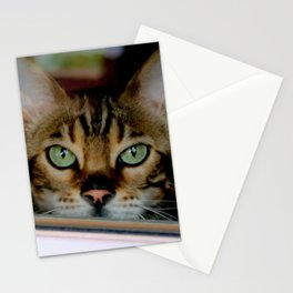 Just A Bit Nose-y Stationery Cards
