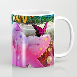 Never Leaving Tulum Coffee Mug
