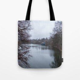 București river Tote Bag