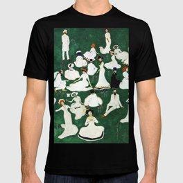 PARTY - KAZIMIR MALEVICH T-shirt