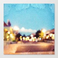 antique Canvas Prints featuring Antique by Amazing Phoneography