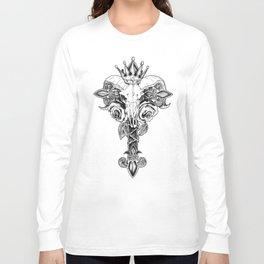 Sacrificed. Long Sleeve T-shirt