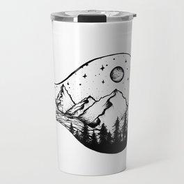 The Dream #2 Lightbulb Travel Mug