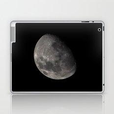 Quarter Moon Laptop & iPad Skin