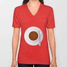 Oxtail Soup Unisex V-Neck